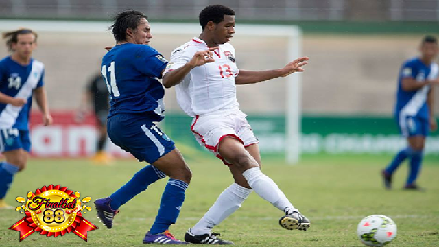 Agen Casino Trinidad And Tobago Vs Guatemala