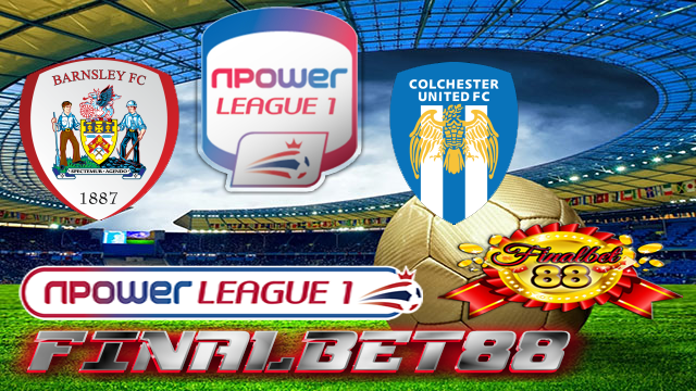 Prediksi Barnsley vs Colchester United 30 April 2016