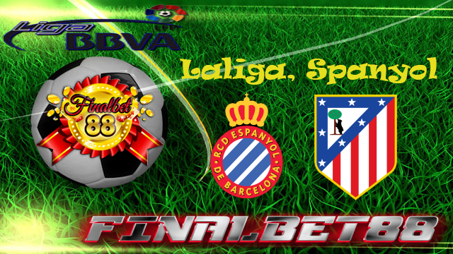 Prediksi Espanyol vs Atl Madrid 9 April 2016