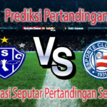 Perkiraan Paysandu VS Bahia 14 September 2016