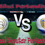 PREDIKSI PERTANDINGAN DERBY COUNTY VS LEEDS UNITED 15 OKTOBER 2016