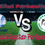 Perkiraan Gent vs Konyaspor 30 September 2016
