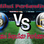 Perkiraan Inter Milan vs Juventus 18 September 2016