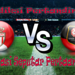 Perkiraan Monaco vs Rennes 17 September 2016