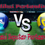 Perkiraan Pescara vs Chievo 1 October 2016