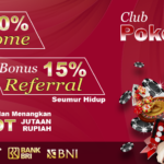 Bermain Poker Online Di Club Poker Indonesia
