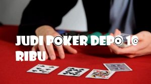 Benefit Perjudian POKER !