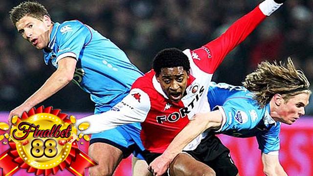 Prediksi AZ Alkmaar vs Feyenoord 24 Januari 2016