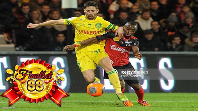 Prediksi Guingamp vs Nantes 17 Januari 2016
