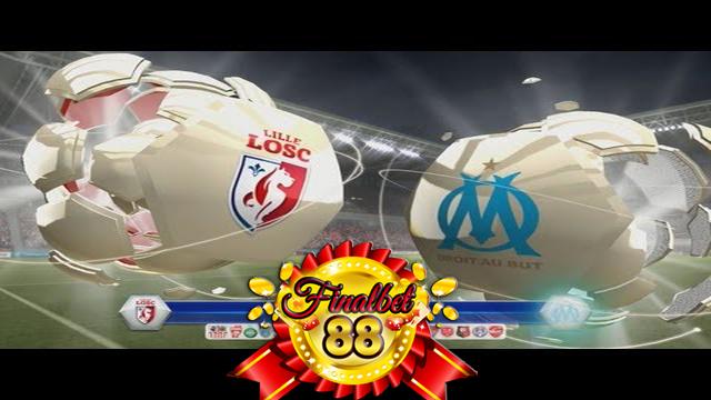 Prediksi Marseille vs Lille 30 Januari 2016