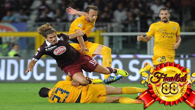 Prediksi Torino vs Hellas Verona 31 Januari 2016