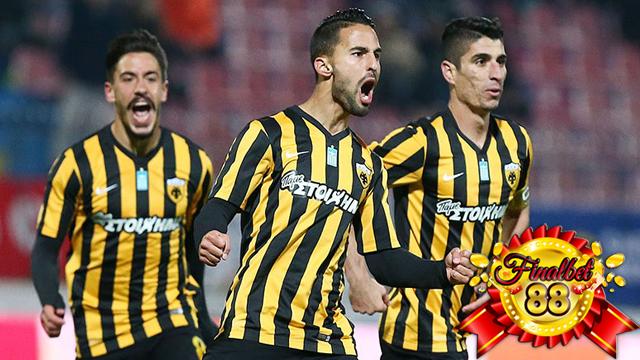 Prediksi Kerkyra vs ASK Olympiakos Volous 17 Januari 2016