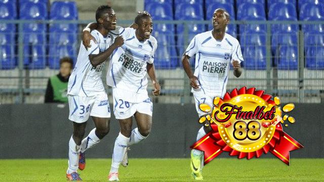 Prediksi Le Havre vs Paris FC 16 Januari 2016