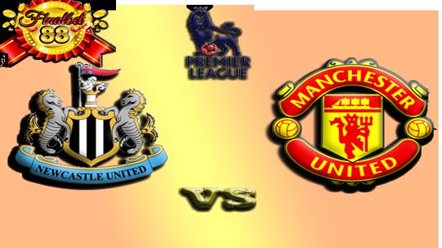 Prediksi Newcastle vs Manchester Utd 13 Januari 2016