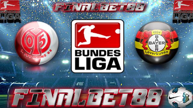 Prediksi Mainz vs Leverkusen 28 Febuari 2016