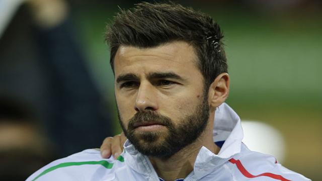 Andrea Barzagli Memutuskan Berhenti Dari Juventus
