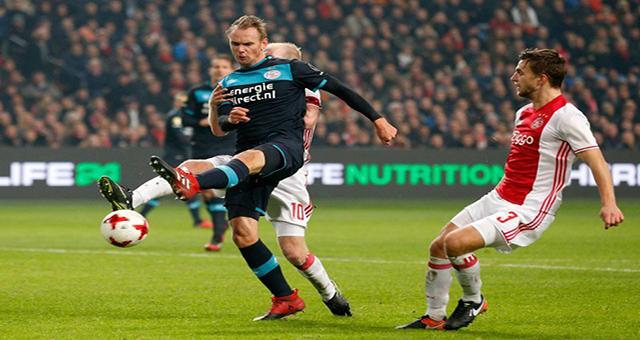 Agen Judi Online Ajax vs Groningen