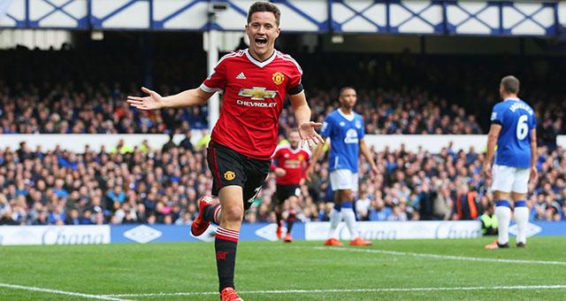 Agen Judi Online Everton vs Manchester united