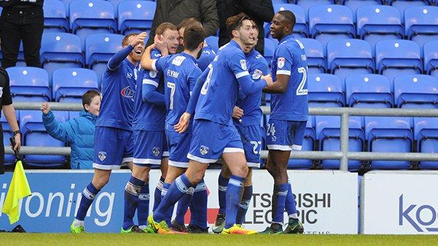 Prediksi Skor Oldham Athletic vs Peterborough United
