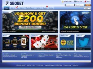 Keuntungan bermain SBOBET