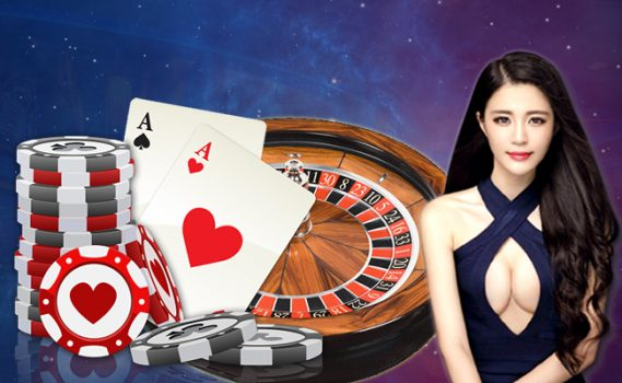 Permainan Judi Sbobet Casino