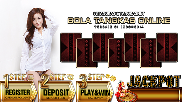 Website Tangkasnet