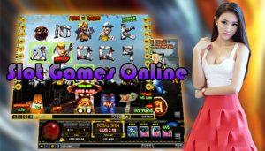 Judi Slot Online Asia Uang Orisinil
