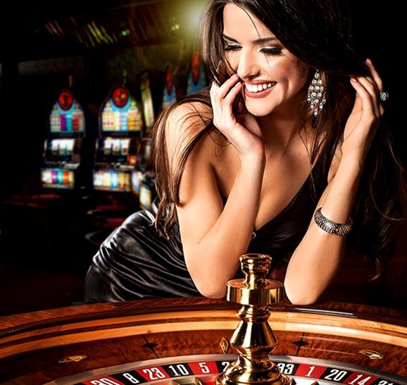 Website Roulette Online Terpercaya