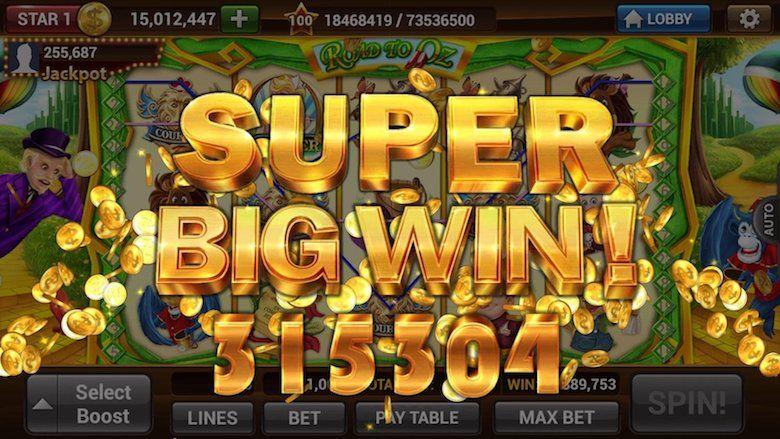 Cara Menang Mudah Slot Games Osg777 Online Uang Asli