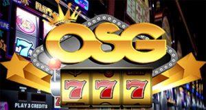 Slot Online Uang Asli OSG777