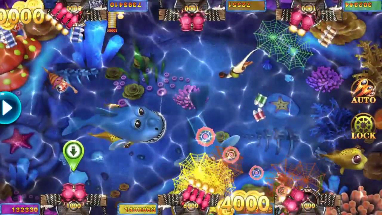 Bonus Tembak Ikan Online