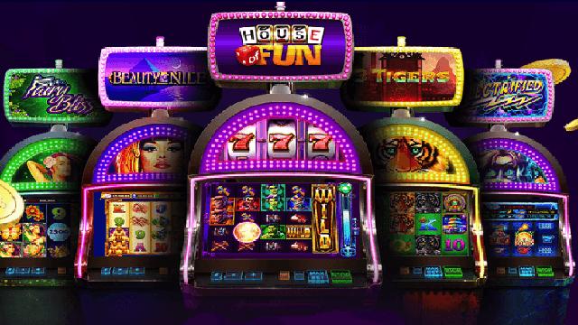 Keuntungan Main Judi Slot Online