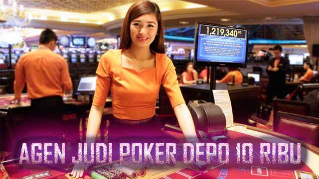 Benefit Bergabung Jadi Member Situs Poker Resmi 2019