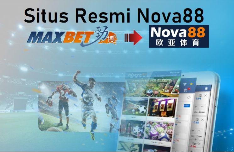 Situs Resmi Nova88