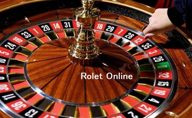 Tempat Daftar Judi Roulette Online