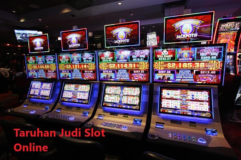Website Judi Slot Online Yang Aman Dan Terbaik